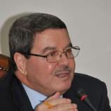المدير العام للأمن الوطني عبد الغني هامل سيحدث ترقيات استثنائية في سلك الشرطة