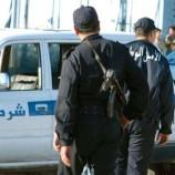 مصالح الأمن الحضري التاسع بأمن ولاية عنابة عملية تفتيشية ومداهمة بالاحياء المتواجدة وسط المدينة