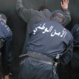 مصالح الأمن الحضري الرابع بعنابة تلقى القبض على شاب بحوزته حبوب مهلوسة