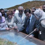 وزير الأشغال العمومية عمار غول في زيارة عمل وتفقد لولاية عنابة