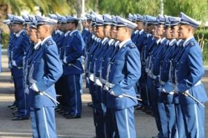 في اطار الحركة التى أجراها المدير العام للأمن الوطني  تنصيب رئيس الأمن الولائي الجديد بعنابة
