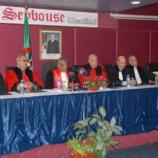 تنصيب اللجنة الفرعية المحلية للإشراف على الانتخابات الرئاسية بعنابة