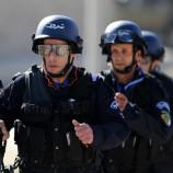 مصالح الأمن الحضري التاسع تشن حملة واسعة لتطهير شوارع وسط المدينة