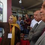 وزير الشباب السيد عبد القادر خمرى في زيارة عمل وتفقد لولاية عنابة