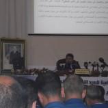 اللواء عبد الغاني هامل يشرف على افتتاح فعاليات اليوم الدراسي حول التكوين في جهاز الأمن الوطني