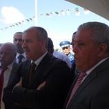 وزير الموارد المائية نسيب حسين يؤكد على تجسيد إستراتيجية القطاع بعنابة