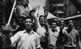 في إطار الاحتفالات المخلدة ليوم الشهيد المصادف لـ18 فيفري مصالح أمن ولاية عنابة تكرم المجاهدين وذوى الحقوق