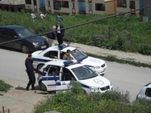 police-tadmait