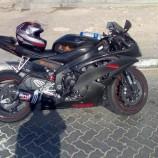 عناصر الشرطة للأمن الحضري ببوخضرة 03 تلقي القبض على عصابة سرقة الدراجات النارية