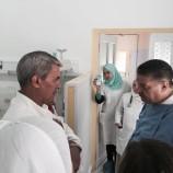 عبد المالك بوضياف في زيارة مفاجئة لقطاعه بمدينة عنابة