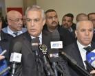 وزير النقل بوجمعة طلعي يشرف على اعطاء اشارة فتح المحطة الجوية الجديدة لمطار رابح بيطاط عبر الخطوط الدولية