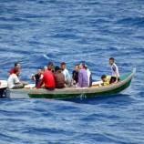 في إطار مكافحة الهجرة السرية عن طريق البحر تمكنت عناصر المجموعة نهاية الاسبوع من إحباط عملية للهجرة غير شرعية وتوقيف 12 شخص كانوا بصدد مغادرة التراب الوطني على مستوى واد سمحوت بلدية سرايدي. إلى إيطاليا