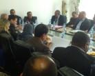 من تنظيم المديرية العامة للبناء والتعمير ملتقى جهوي ضم مديري البناء ل 16 ولاية من الشرق الجزائري