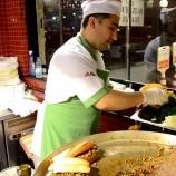 فى جولة استطلاعية قادت جريدة صدى عنابة للوقوف على مدى نظافة محلات الأكل السريع التى تهدد صحة المواطنين