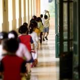 تحت إشراف والي ولاية عنابة السيد يوسف شرفة انطلاق اختبارات شهادة التعليم الابتدائي بمشاركة 11.64 ألف تلميذ