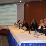 الأمين العام لولاية عنابة يعطي إشارة إانطلاق الندوة الأولى للإستثمار المحلي والتنمية الاقتصادية من تنظيم غرفة التجارة والصناعة سيبوس بالتنسيق مع جامعة باجي مختار