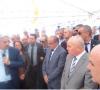 وزير السكن والعمران والمدينة يوسف شرفة يؤكد من عين الدفلى عن توزيع 300 ألف وحدة سكنية نهاية سنة 2017